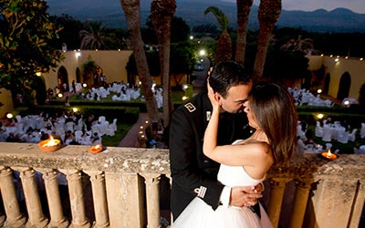 matrimoni wedding castle sicily